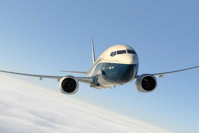 Claiming compensation for Boeing 737 Max grounding