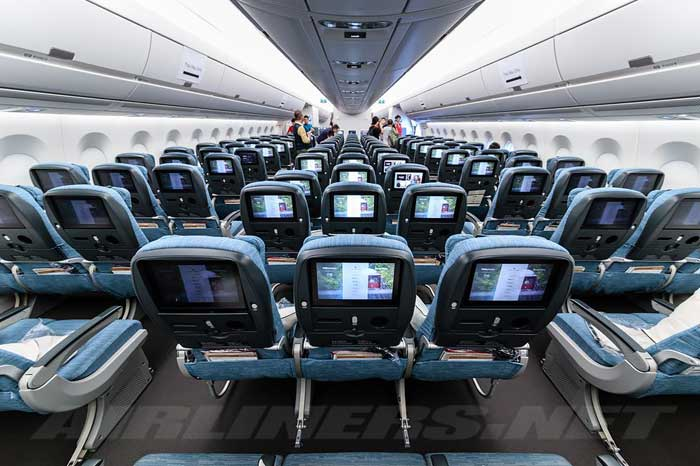 Cathay Pacific admits to spying on passengers and other news this week